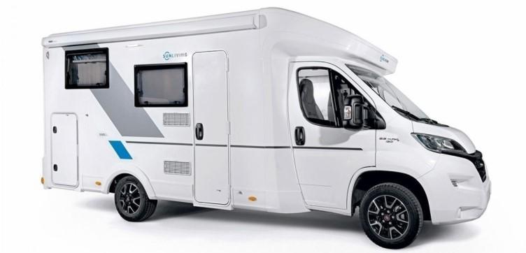 Camper Lido A 43 DK