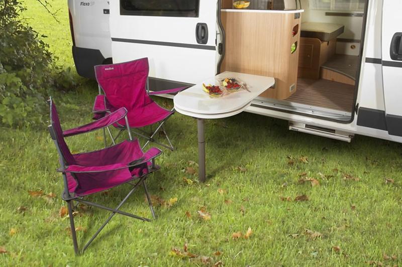 Flexovan Camper